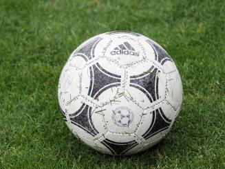 Fußballfotograf