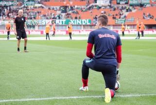 Ersatztorman RB Salzburg